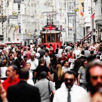 Get Citizenship In Turkey