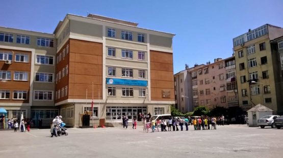 Primary School In Turkey